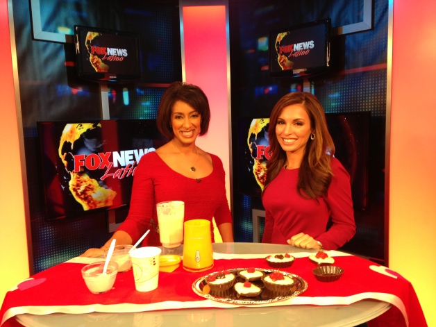 Liz and Maria Molina